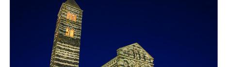 """Conferenza """"Vie del romanico nella Sardegna medioevale"""""""