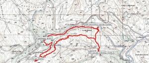 Montresta  Cascate di Sos Aspros e S_Entale(1)