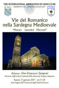 chiese romaniche